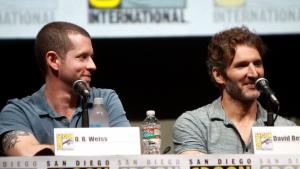 Benioff y Weiss, nuevos responsables de la saga Star Wars.