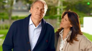 Bertín Osborne i Fabiola