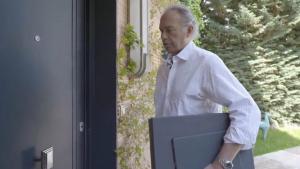 Bertín Osborne vuelve con 'Mi casa es la tuya'