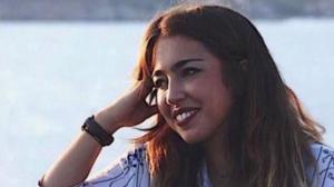 Buscan a Natalia Sánchez, la joven granadina desaparecida en París