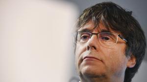 Carles Puigdemont confia en un canvi d'escenari després de les europees