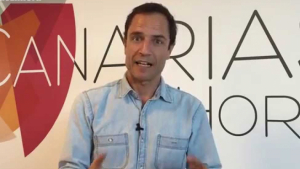 Carlos Cabrera ha fallecido este martes 21 de mayo a los 45 años