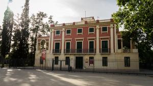 Centre de la Imatge Mas Iglesias de Reus