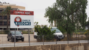 'Compra aquí, Comerç de Riudoms', campanya per incentivar la compra de proximitat