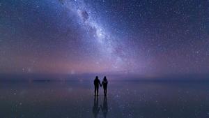 Conectar con tu otro yo o doble cuántico te permite acceder a una nueva dimensión espiritual