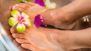 Conocemos diferentes remedios caseros para aliviar el dolor de pies.