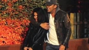Cristina Pujol está feliz junto a su nuevo novio