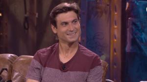 David Ferrer pasó por 'La resistencia' en una entrevista muy divertida