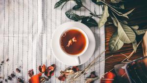 Descubrimos las propiedades y beneficios del té rooibos.