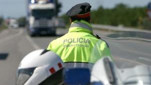 Dos persones han mort a les carreteres catalanes aquest cap de setmana en dos atropellaments