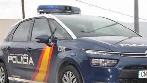 El cuerpo ha sido localizado en la Puerta norte de los Jardines del Guadalquivir