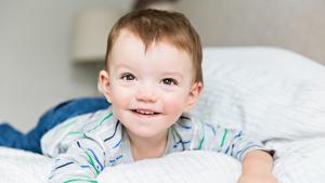 El cuidado de los dientes de leche es tan importante como el de los dientes definitivos.