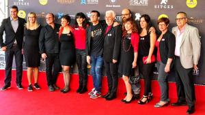 El FIC-CAT de Roda renova el seu acorda amb el Festival Internacional de Cinema Fantàstic de Catalunya que se celebra cada any a Sitges.