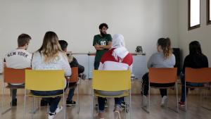 El JOOP (Jove Oportunitat), un programa per a motivar els 'ninis'