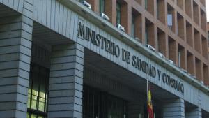 El Ministerio de Sanidad y Consumo español