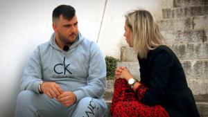 El padre de Julen, José Roselló, ha concedido una entrevista a Telecinco