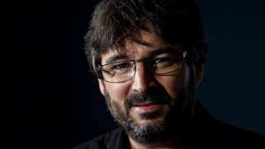 El periodista català Jordi Évole ha demanat «diàleg» a Catalunya