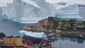 El problema del deshielo es una amenaza global, afectará todas las costas