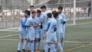 El xiquet era centrecampista del FC Dragon Force València-Enguera