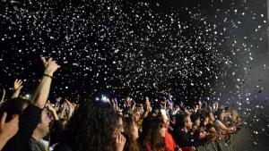 Els Catarres i Doctor Prats omplen el Turonet per la Festa Major de Cerdanyola