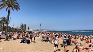 Els dies de platja permanents encara hauran d'esperar