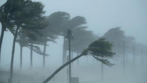 Els huracans poden arribar a categoria 5