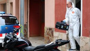 Els investigadors van trobar restes de sang, al domicili del principal sospitós, que estan sent analitzades