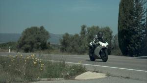 Els Mossos d'Esquadra detenen un motorista a la Ribera d'Ebre per circular a 195 km/h per la C-44 en un tram limitat a 90 km/h