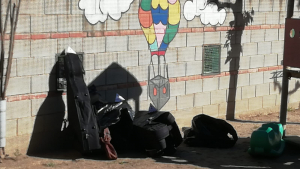 Els Mossos d'Esquadra han pogut recuperar la majoria dels instruments robats