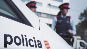 Els Mossos han arrestat els membres de la banda, que operava a Terrassa