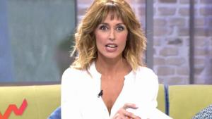 Emma García i Terelu Campos podrien ser companyes de plató
