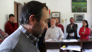 Enric Laguarda, alcalde de Das en primer pla, será investigat per delicte electoral i prevaricació