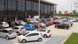 Es podran veure uns 250 vehicles exposats a l'Autoprimavera 2019 del 10 al 12 de maig