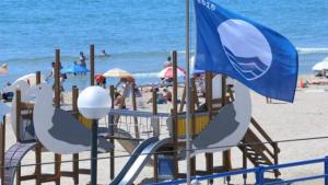 Espanya segueix liderant el rànquing mundial de platges amb més banderes blaves