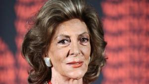 Esperanza Ridruejo ha mort als 88 anys