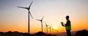 Establir un nou model energètic és fonamental per garantir la salut del nostre planeta
