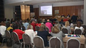 Experts en infermeria celebren el II Congrés Nacional d'Infermeria i Vacunes a Tarragona