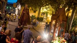 Fira i festa del Roser a Vilallonga del Camp