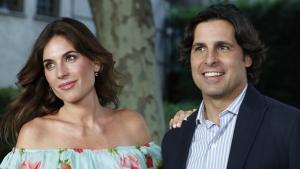 Francisco Rivera y su mujer Lourdes Montes esperan a su segundo hijo en común