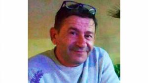 Frederic Lionel desaparegut en Peníscola el dilluns