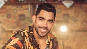 Gabriel Diniz, cantante brasileño de 28 años, fallecido en un accidente aéreo