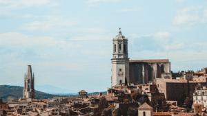 Girona, escenario de Juego de Tronos.