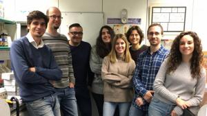 Grup d'investigadors de les GRINpaties de la UB i IDIBELL