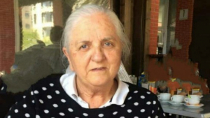 Gumersinda, de 74 años y con alzhéimer, había desaparecido paseando a su perro el pasado lunes