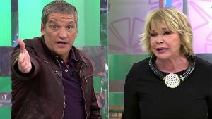 Gustavo González se enfrenta de nuevo a Mila Ximénez
