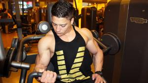 Hipertrofia muscular: qué es, causas, tipos y entrenamiento