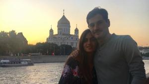 Iker Casillas es el principal apoyo de Sara Carbonero en estos momentos