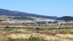 Imagen de archivo del centro penitenciario de Botafuegos.