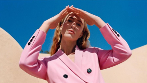 Imagen de campaña de Zara