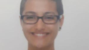 Imagen de Irene, la joven fallecida en Santa Cruz de Tenerife